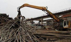 Вывоз металлолома в Жуковском