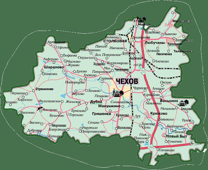 Вывоз лома в Чехове
