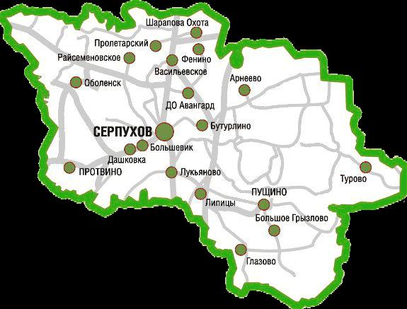 Вывоз лома в Серпухове