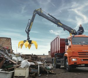 Утилизация отходов в Москве и МО